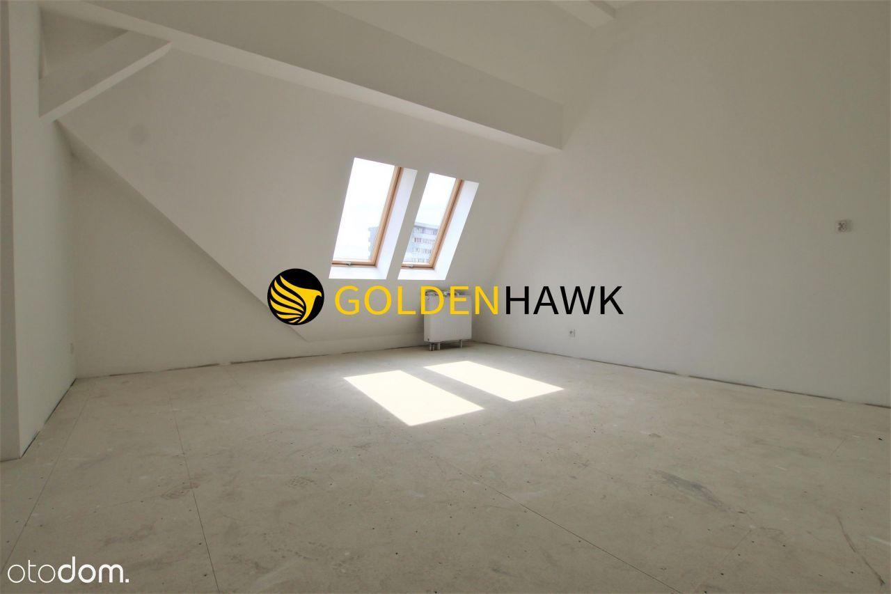 Mieszkanie, 29,10 m², Szczecin