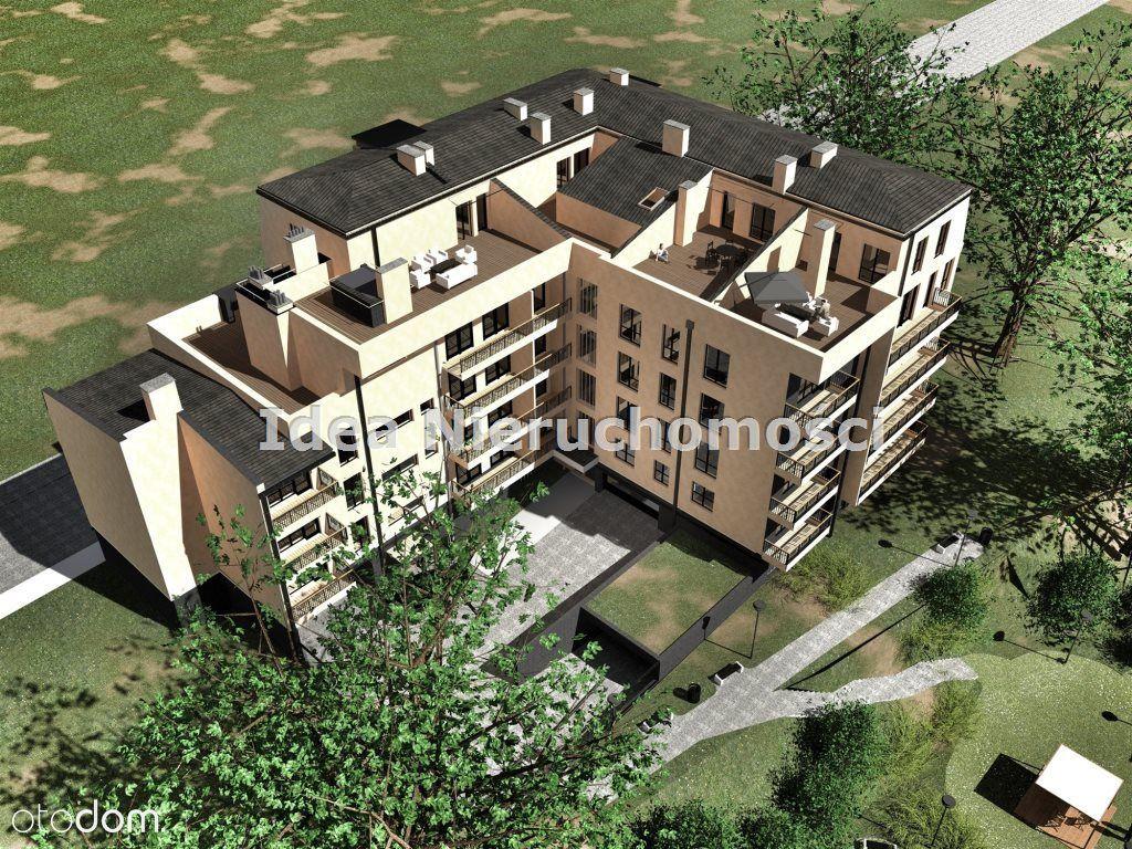 Mieszkanie, 57,91 m², Bydgoszcz