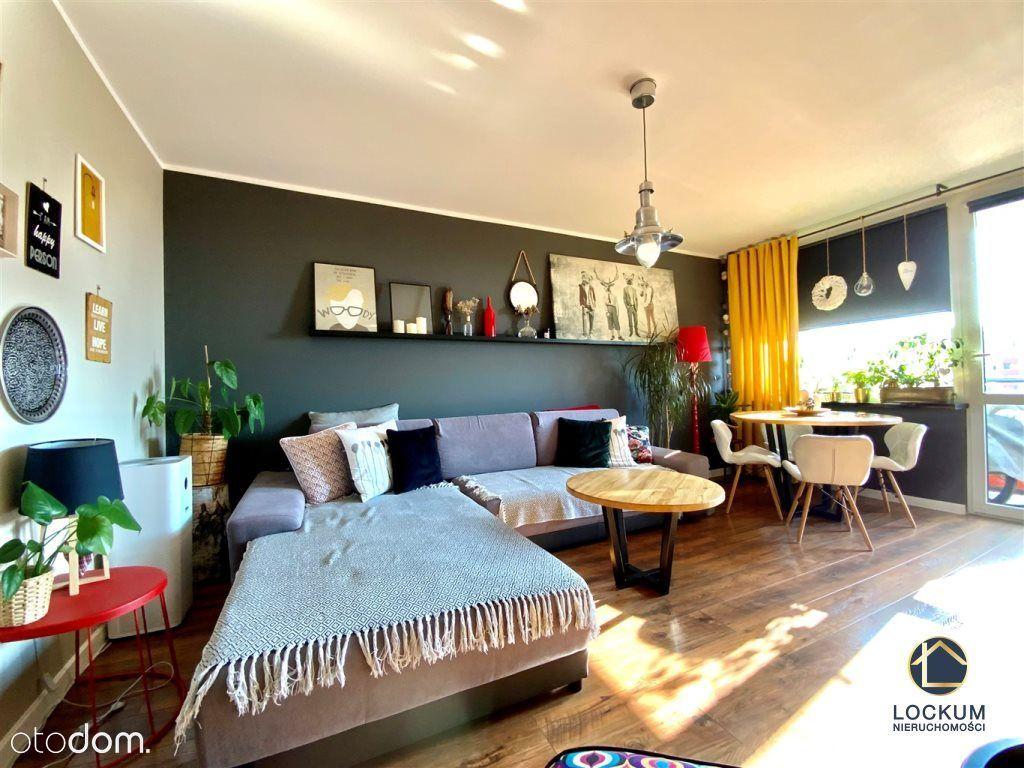 Mieszkanie, 64,80 m², Tychy