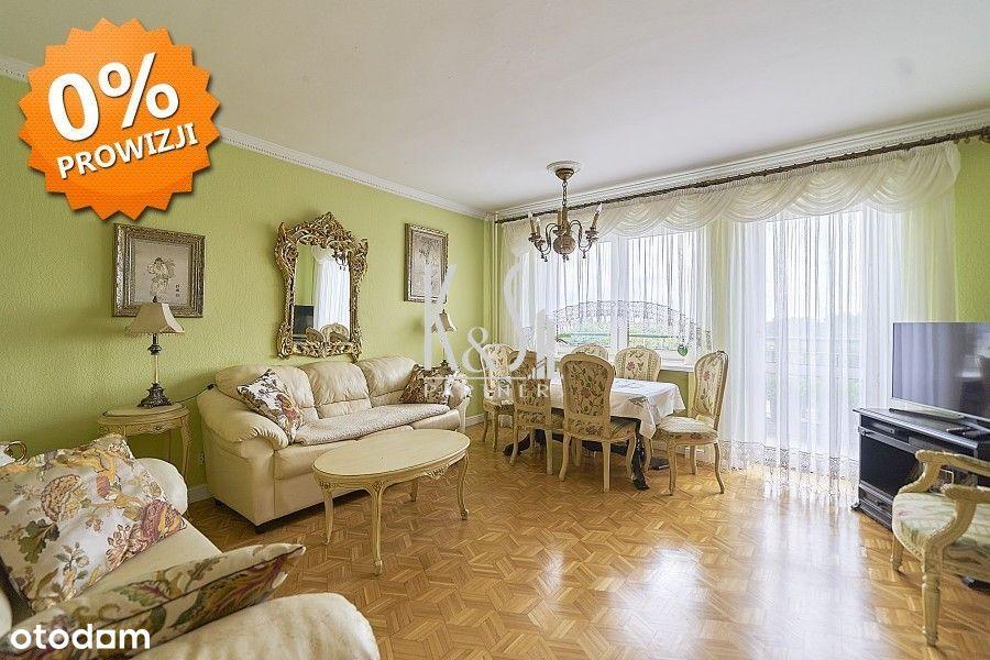 Mieszkanie idealne dla Ciebie i Twojej rodziny