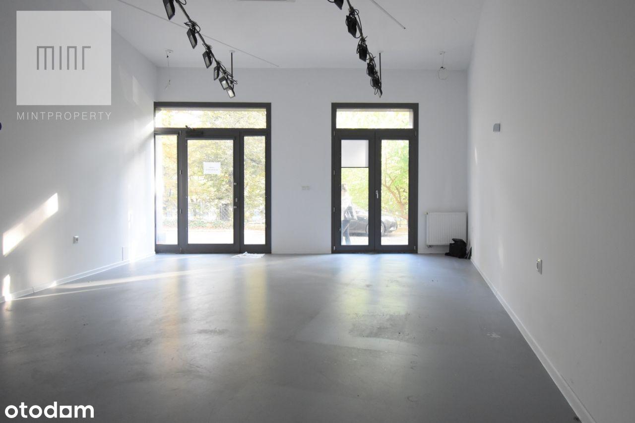 Lokal użytkowy, 39,15 m², Kraków