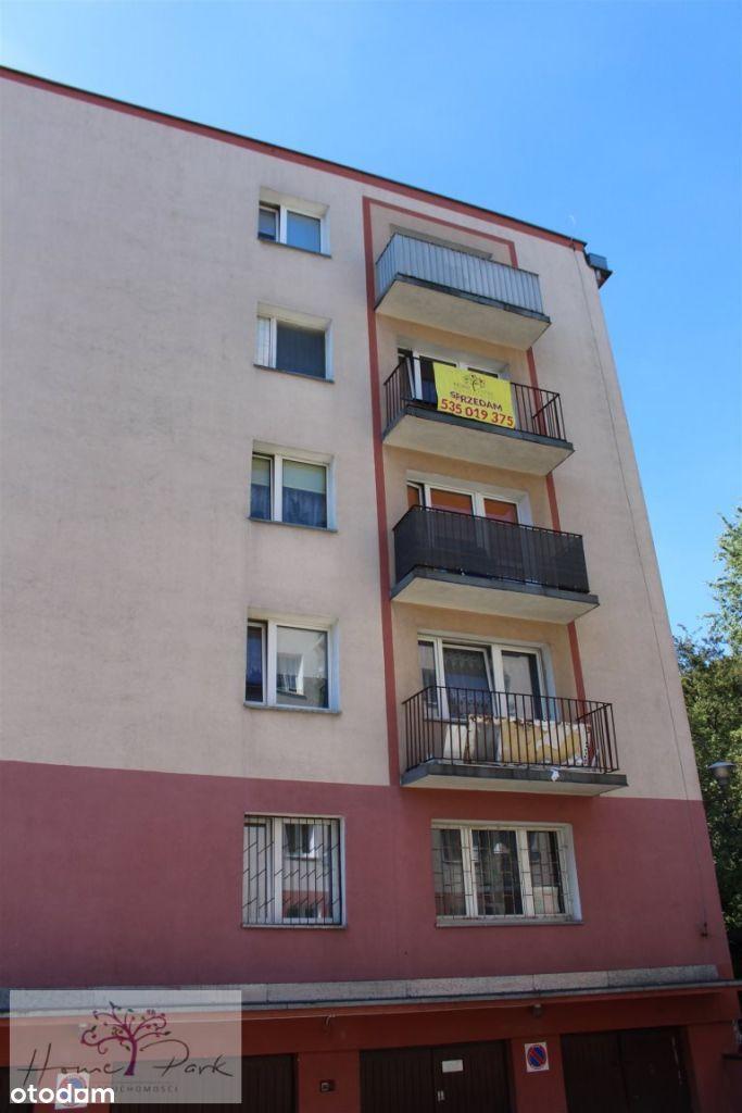 Mieszkanie, 26,81 m², Łódź