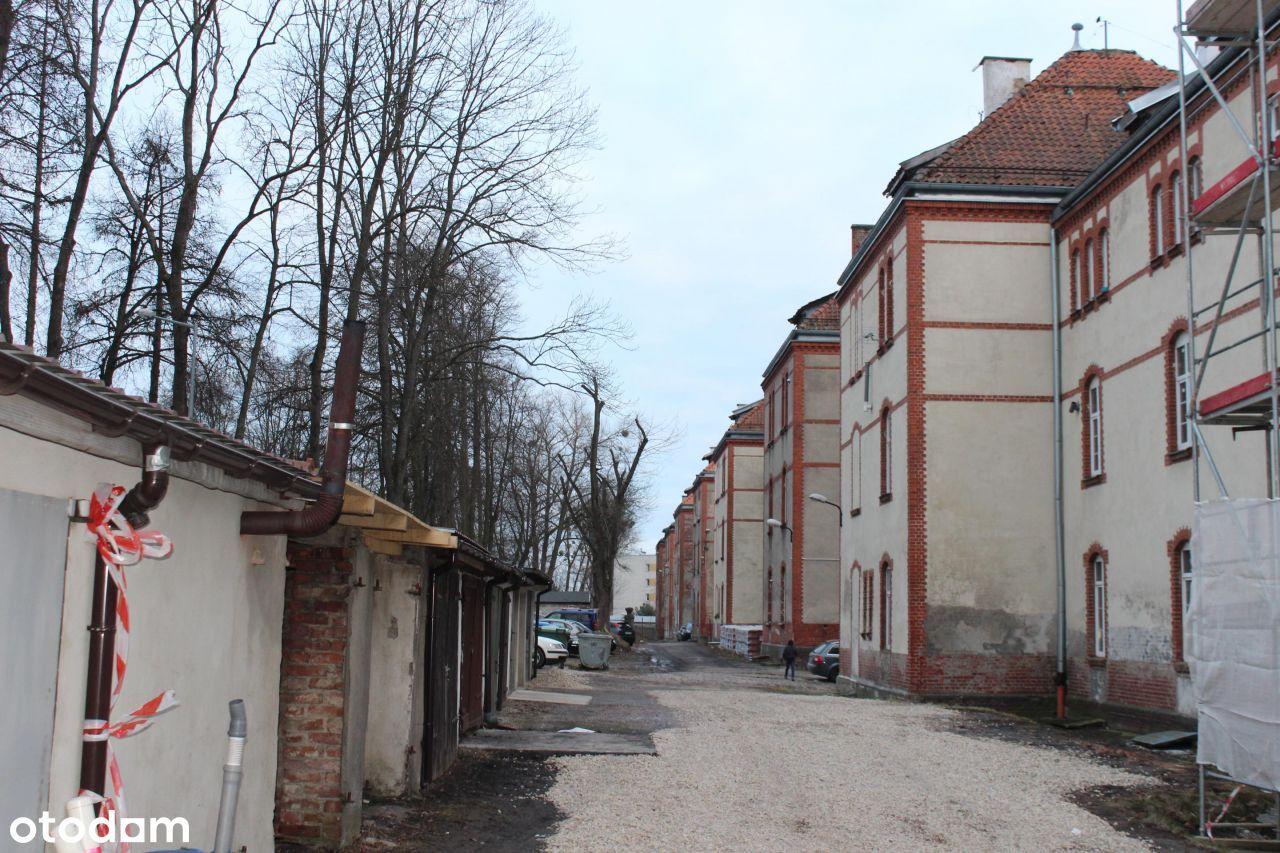 Mieszkania do własnej aranżacji w m. Kętrzyn