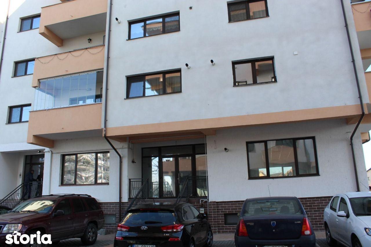 Spațiu Comercial Inchiriere   Bulevardul Dem Radulescu