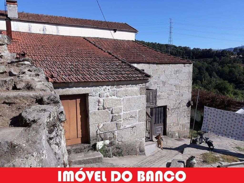 Moradia para comprar, Santa Marinha do Zêzere, Baião, Porto - Foto 1