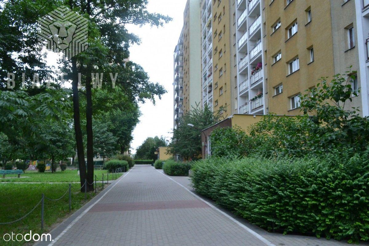 Zielona cicha okolica, 3 pokoje do wejścia