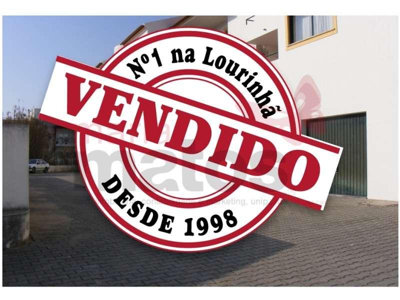 Garagem para comprar, Lourinhã e Atalaia, Lourinhã, Lisboa - Foto 1