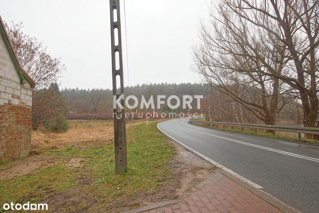 Działka w Kołczewie ! Naprzeciw pola golfowego !