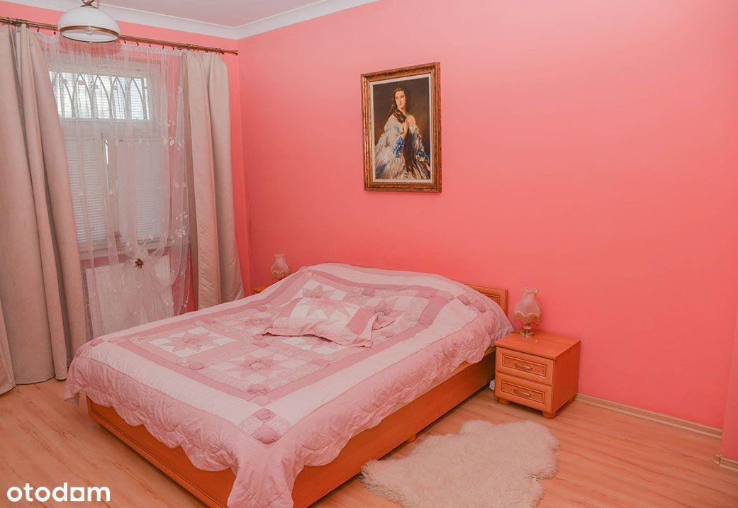 apartament kamienica-wysoki standard