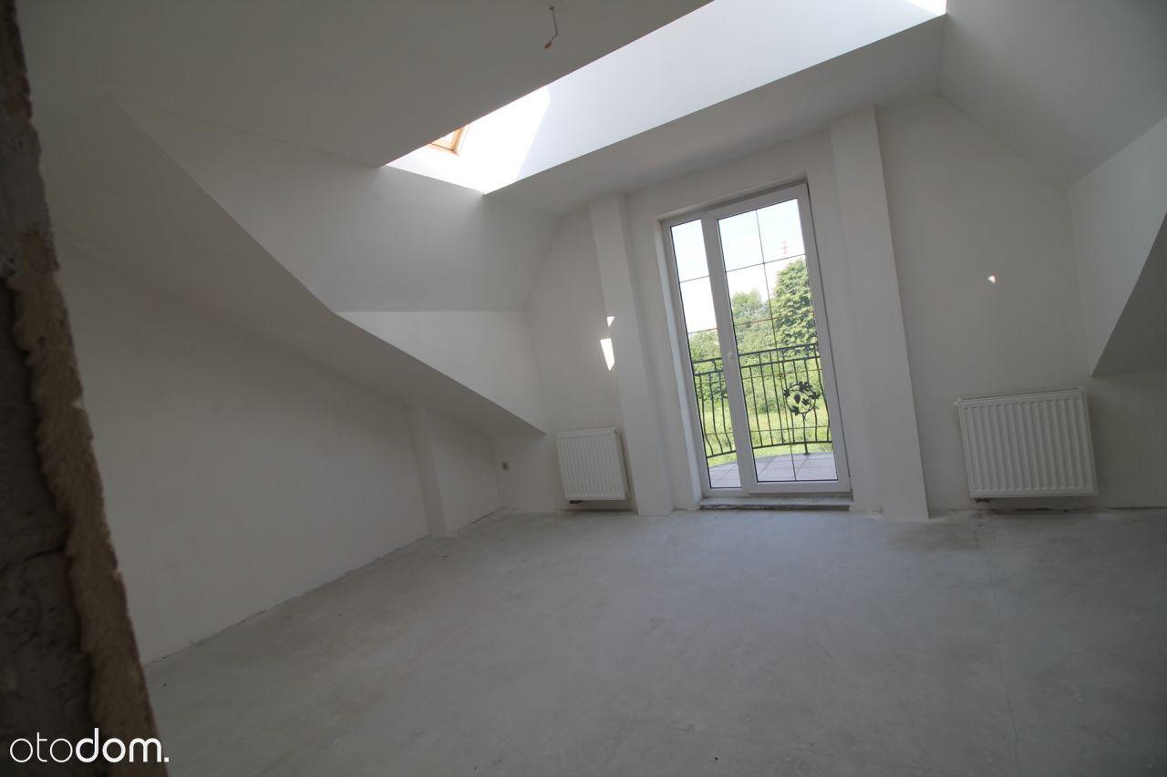 Nowe mieszkanie stan deweloperski