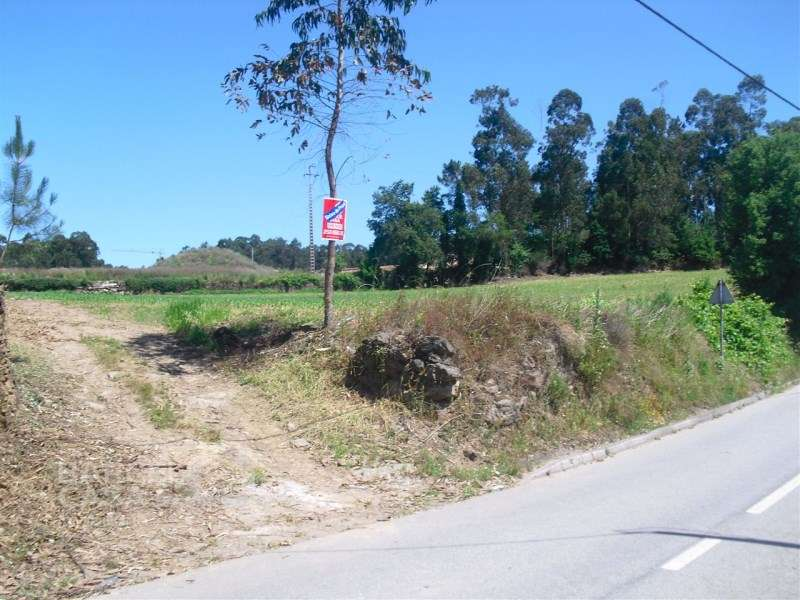 Terreno para comprar, Chorente, Góios, Courel, Pedra Furada e Gueral, Braga - Foto 1