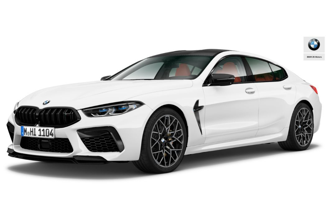 BMW M8 M8 Gran Coupe Dealer BMW ZK Motors Pakiet M Competition - 3