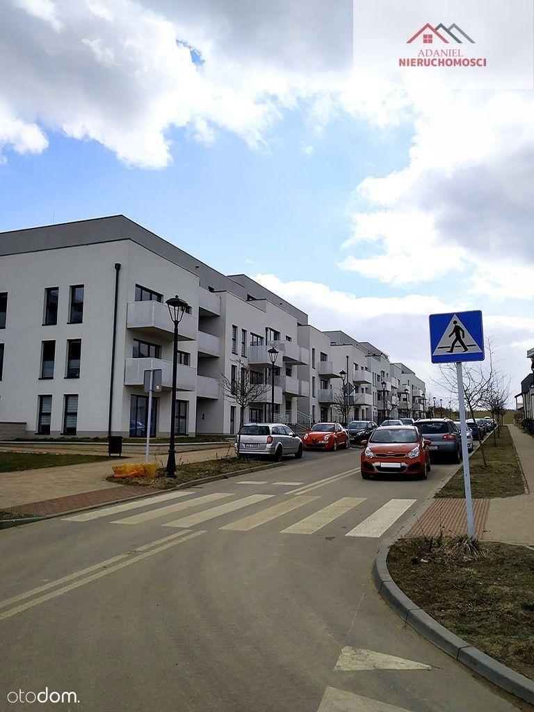 Apartamenty deweloperskie-ogród-taras[30-65m2]