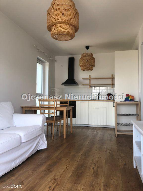 Mieszkanie, 50,20 m², Bydgoszcz