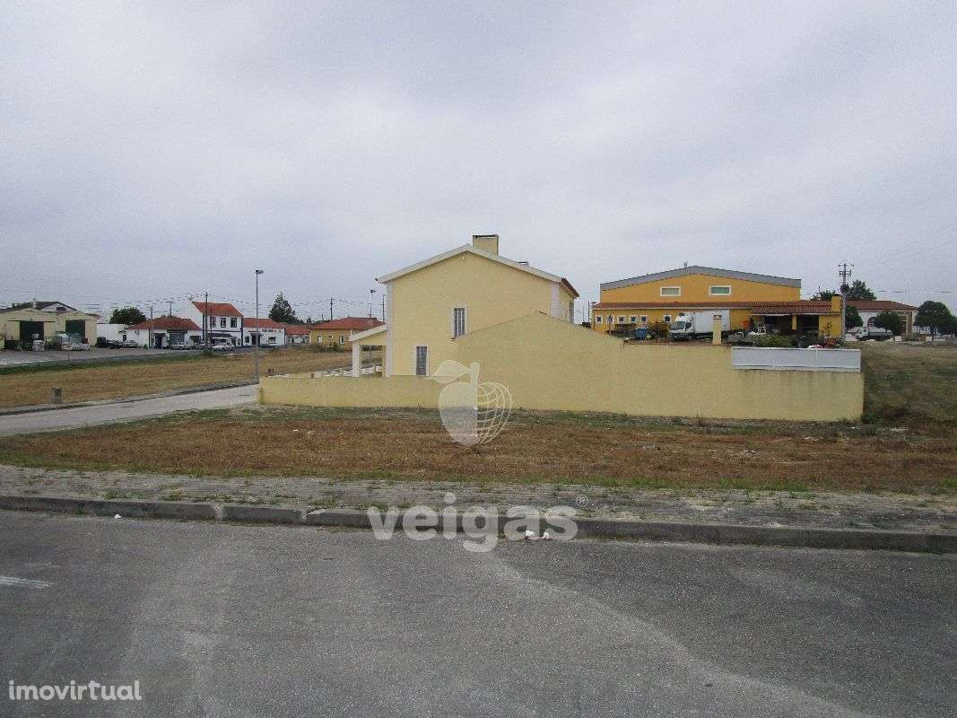 Terreno para comprar, Romeira e Várzea, Santarém - Foto 2