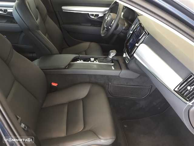 Volvo S90 2.0 D4 Momentum Geartronic - 13