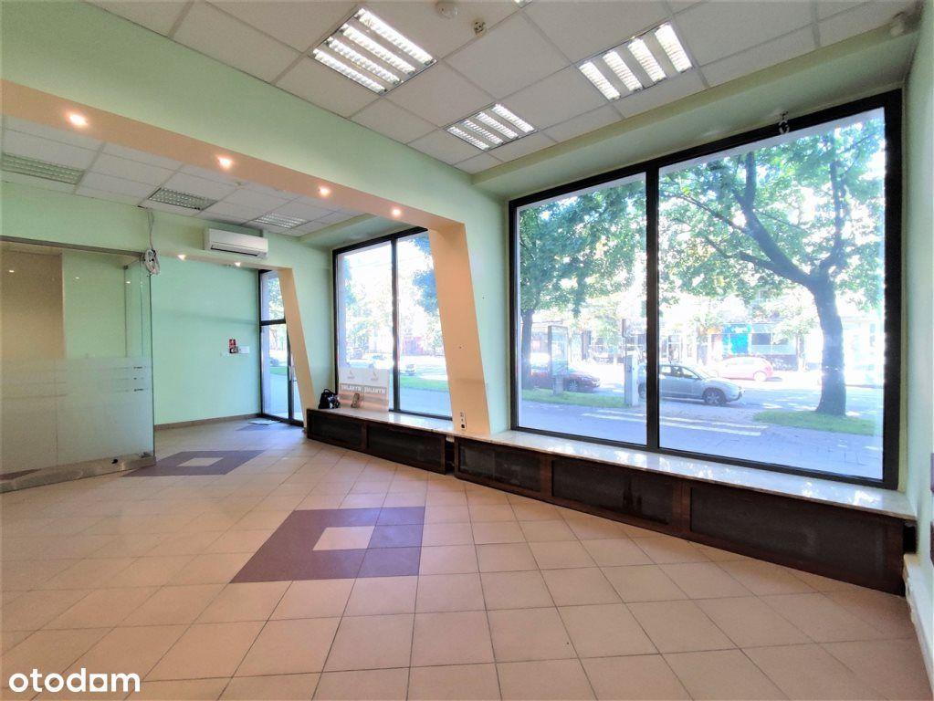 Lokal użytkowy, 81 m², Tychy