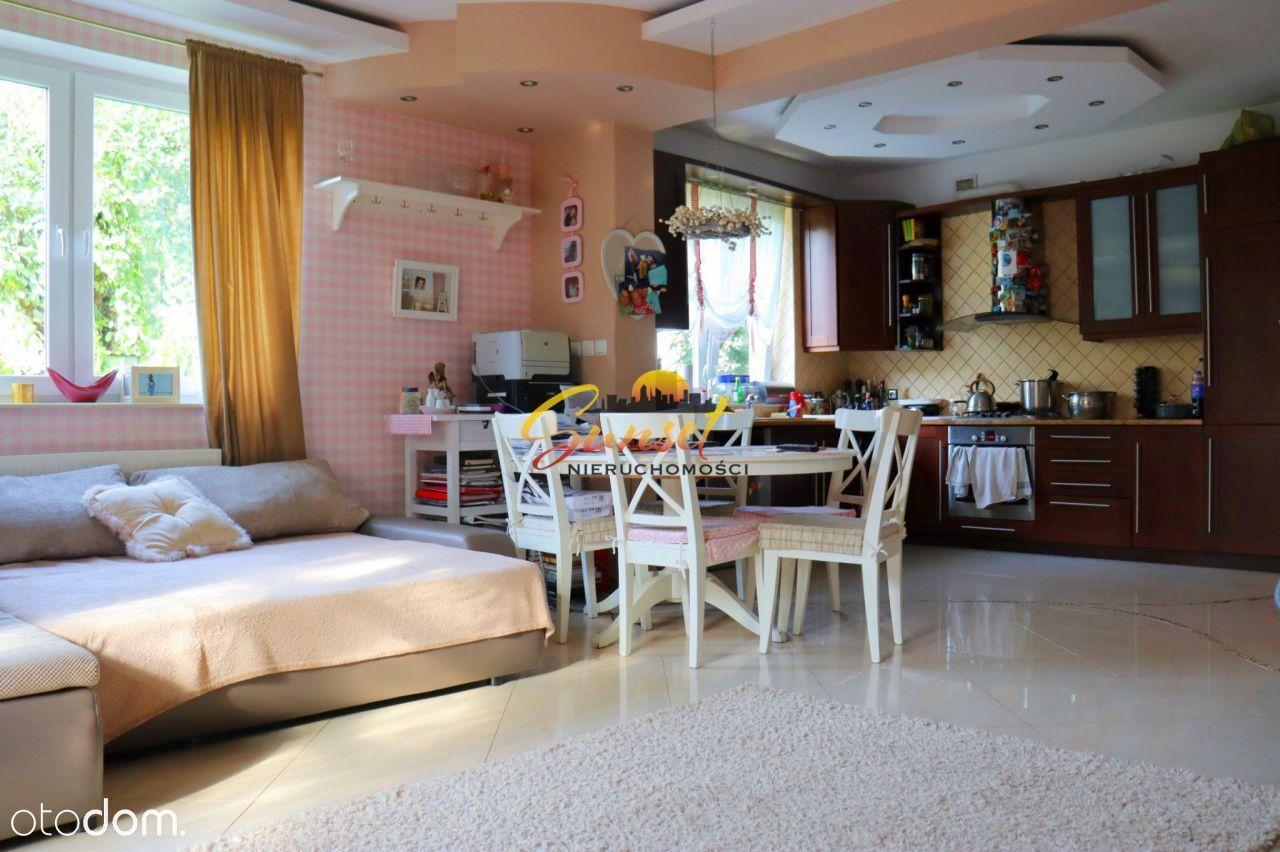 Przytulny Dom 121,5 m² w Pobliżu Lasu Nowa Cena