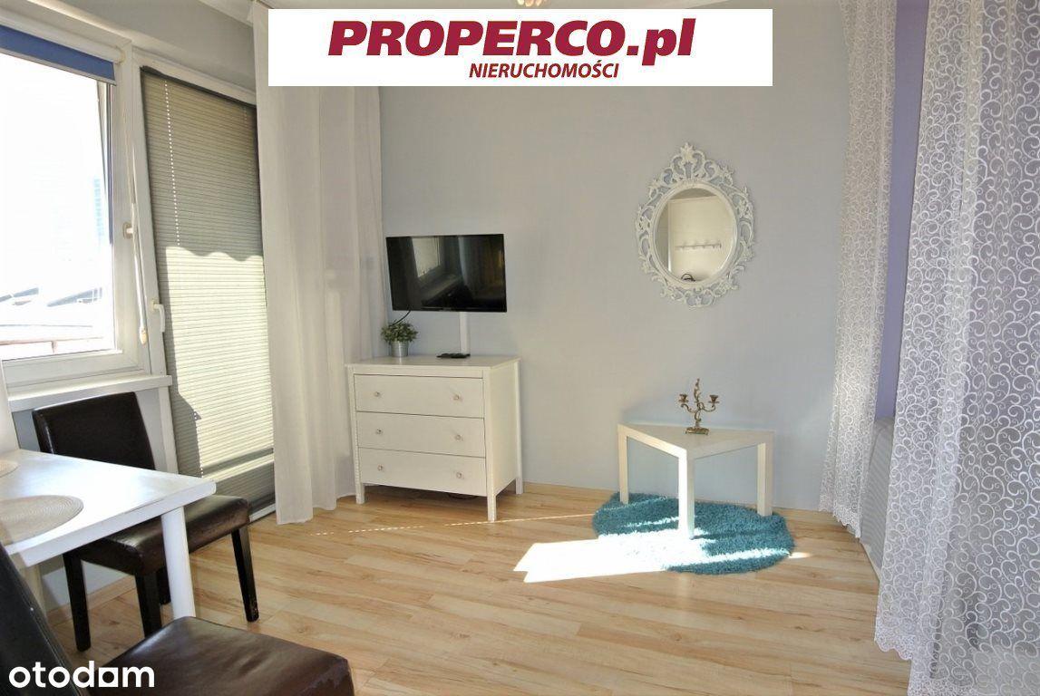 Mieszkanie 1 pok, 22 m2, Śródmieście ul. Twarda