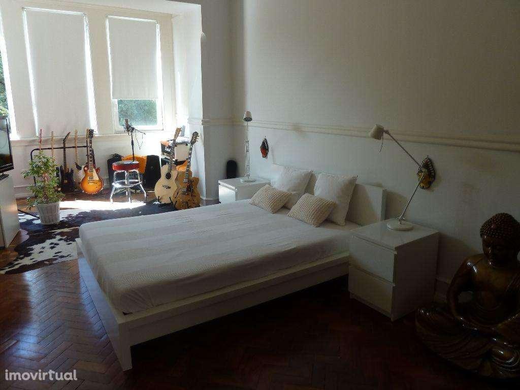 Apartamento para arrendar, Avenidas Novas, Lisboa - Foto 9