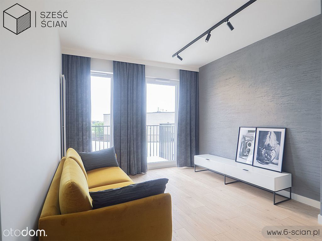 Apartament 2-pok   Nowy   Parking   ul. Garbary