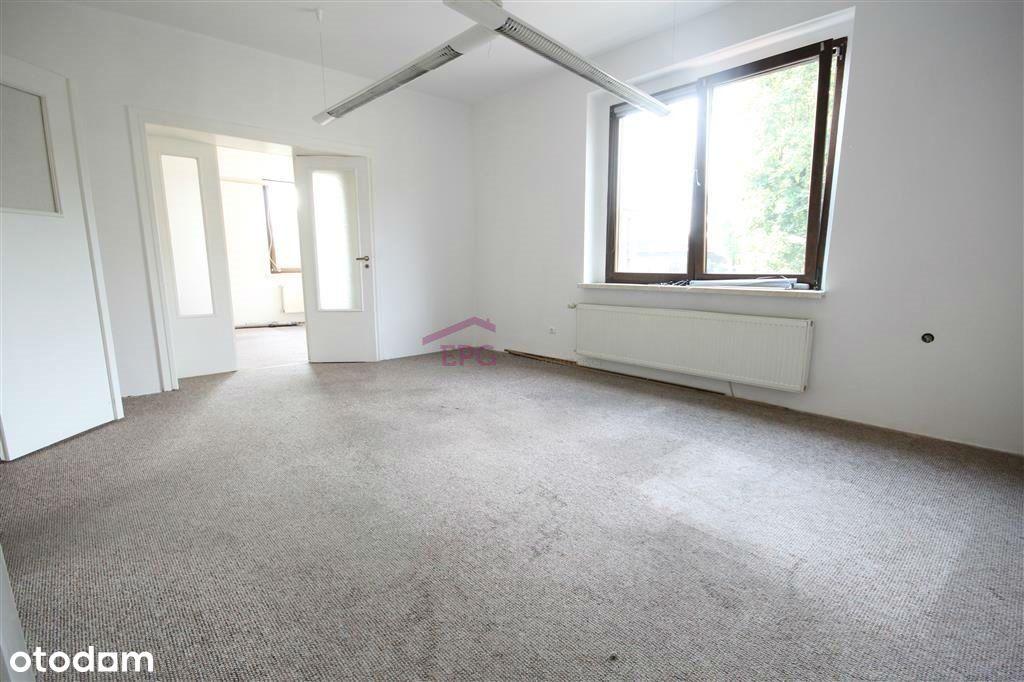 Mieszkanie, 108 m², Katowice
