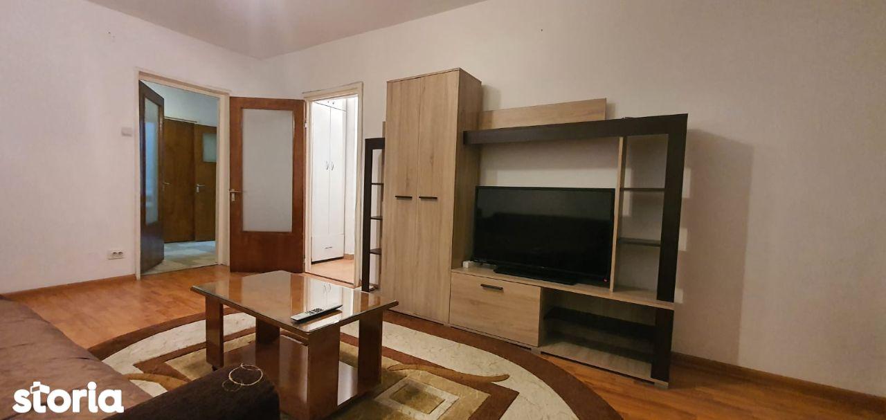 Apartament 2 camere - Stefan cel Mare M512