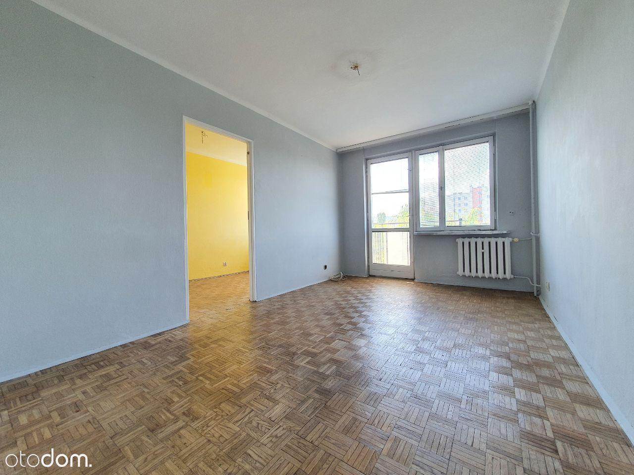 Mieszkanie 49 m2 Ul. Rejtana, Al. Niepodległości 7