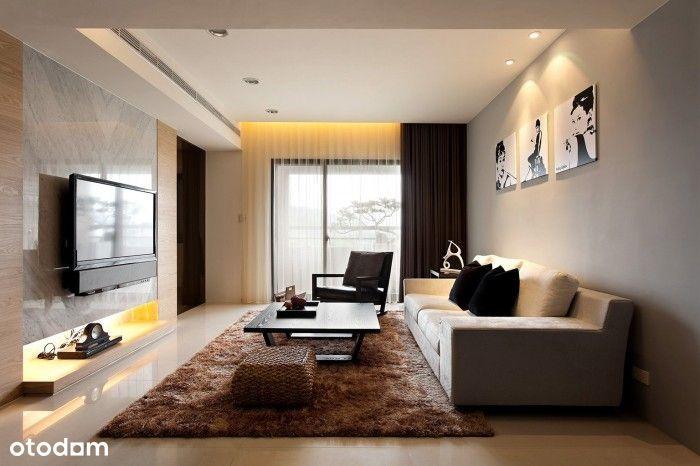 Dwupokojowe mieszkanie z ogródkiem 32,44m2 Czyżyny