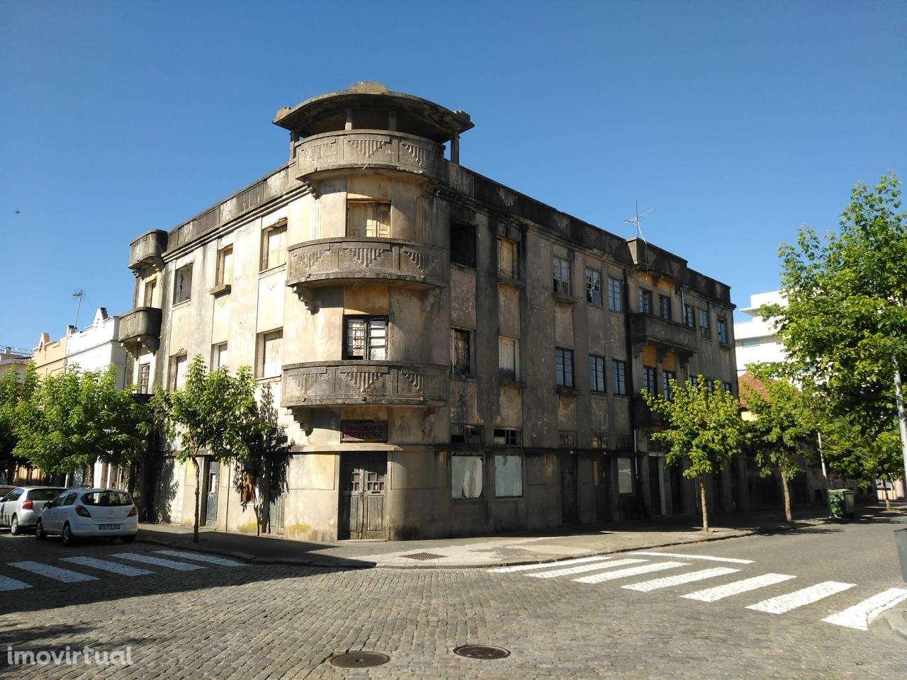 Prédio para comprar, Espinho, Aveiro - Foto 1