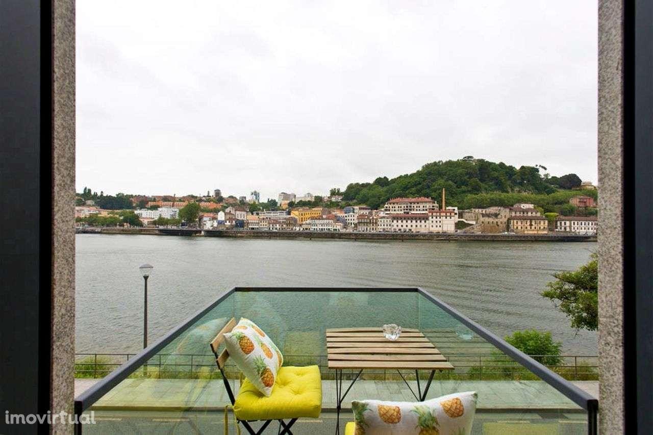 Quarto para arrendar, Santa Marinha e São Pedro da Afurada, Porto - Foto 10