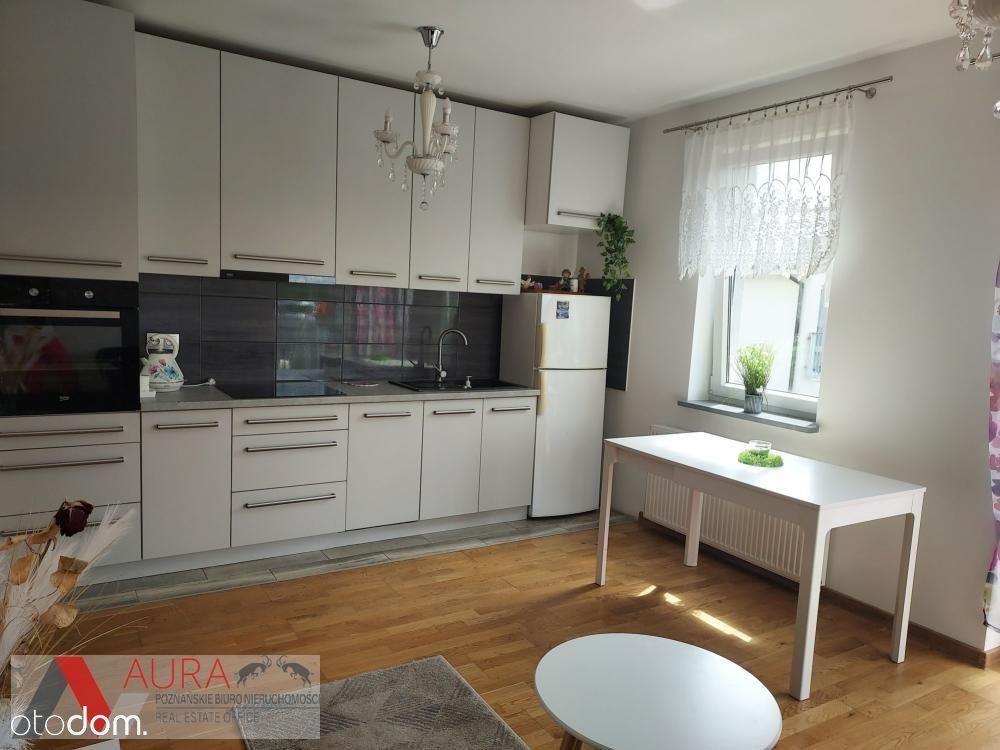 Mieszkanie, 49,80 m², Lusówko