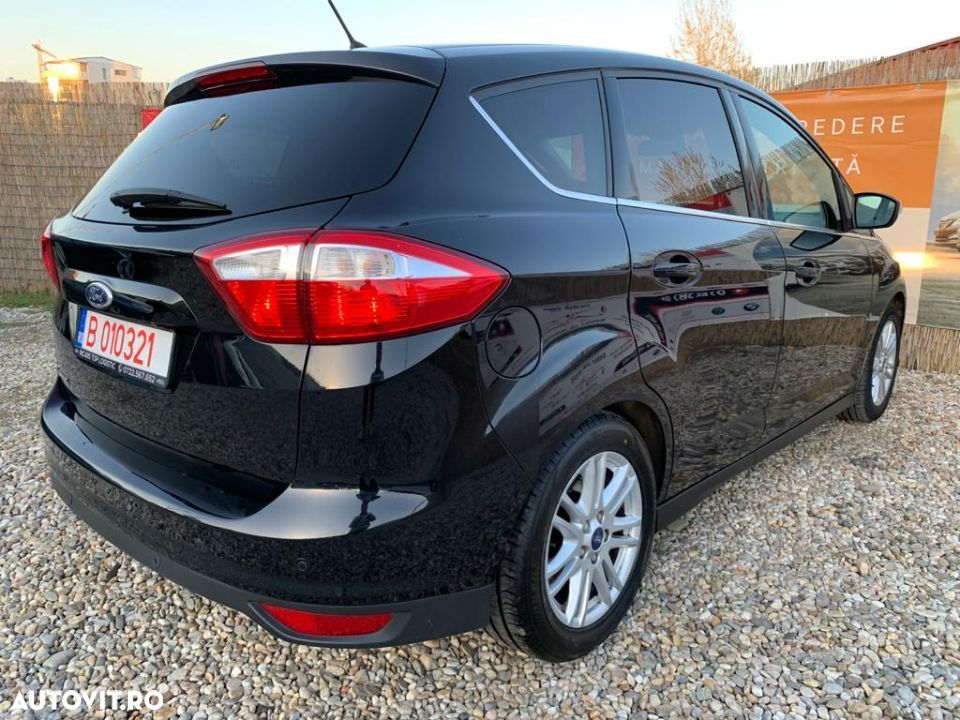 Ford C-MAX - 40
