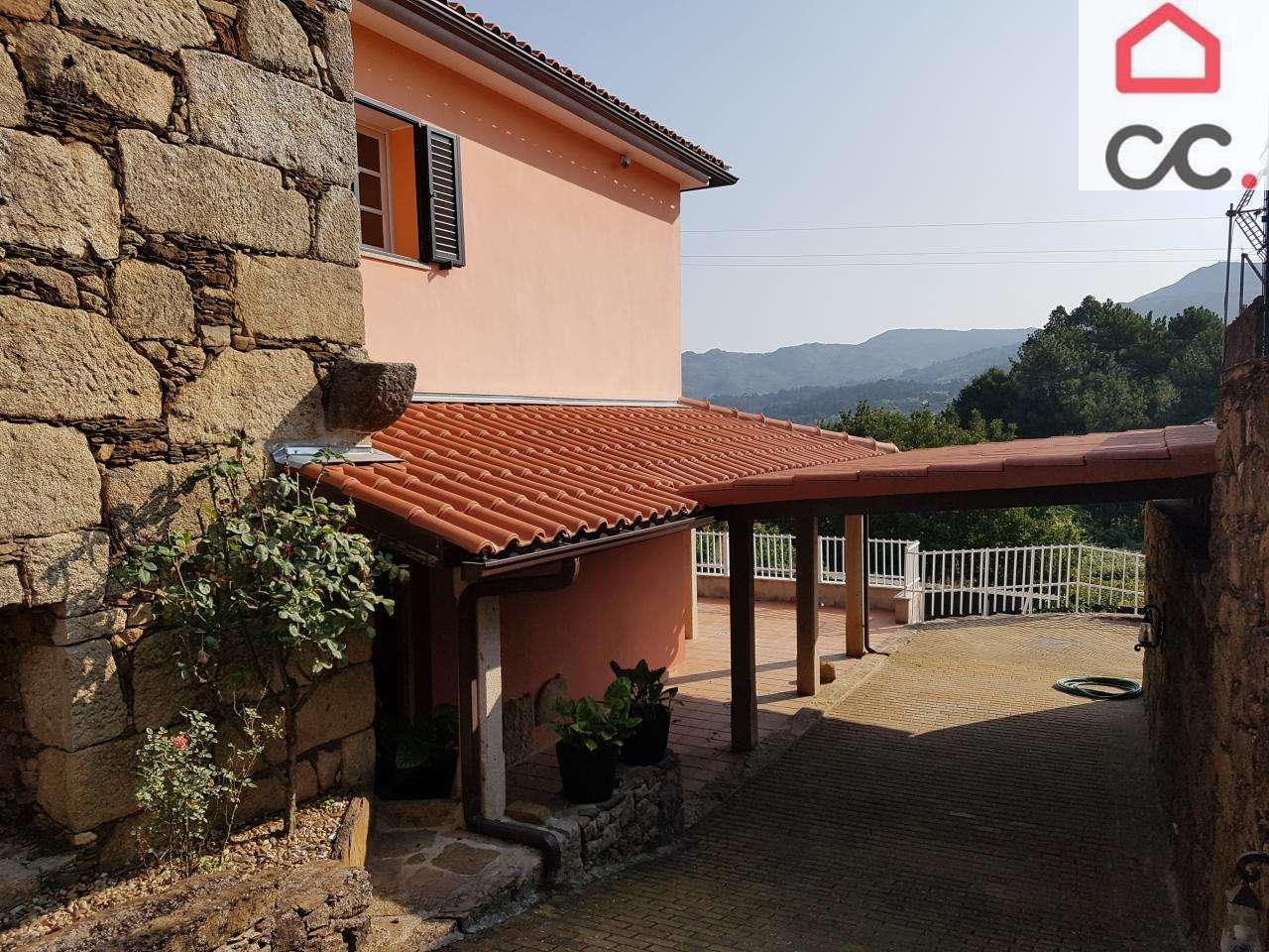 Moradia para comprar, Gondarém, Vila Nova de Cerveira, Viana do Castelo - Foto 2