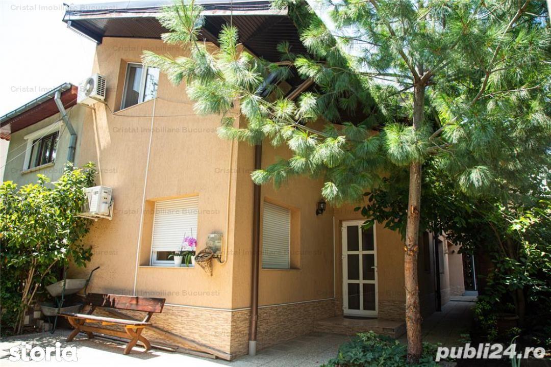 Vila 10 camere zona Crangasi