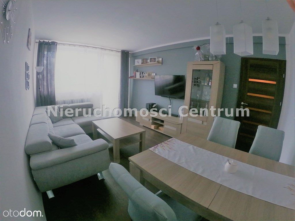 3 pokoje-duży balkon-Widok gratis!