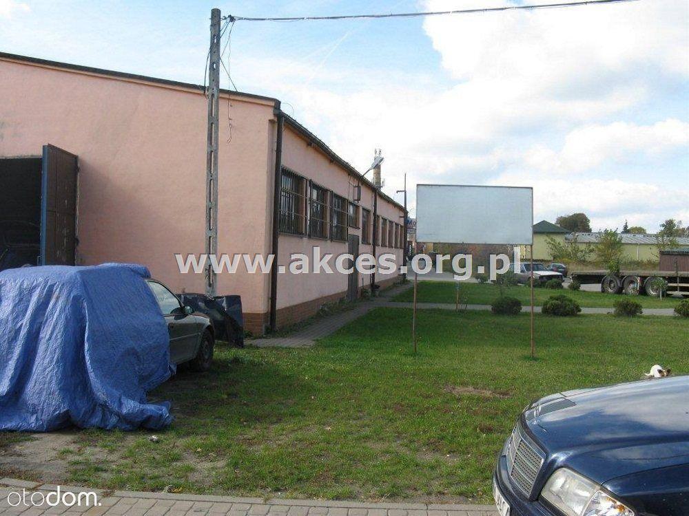 Hala/Magazyn, 10 460 m², Kobyłka