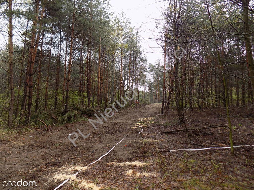 Działka, 1 200 m², Józefów