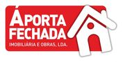 Agência Imobiliária: A Porta Fechada Imobiliária e Obras, Lda