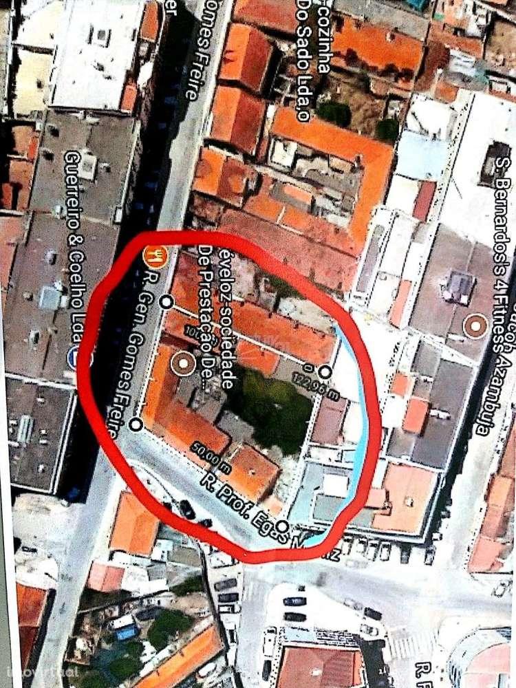 Terreno para comprar, Setúbal (São Julião, Nossa Senhora da Anunciada e Santa Maria da Graça), Setúbal - Foto 12