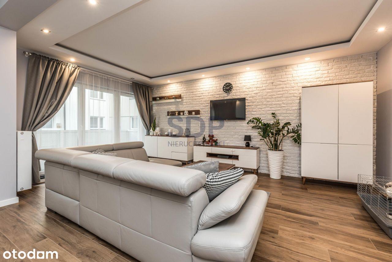 Lux 3 Pok.Z 2019 R, 3 Balkony, Garaż, Do Wejścia !