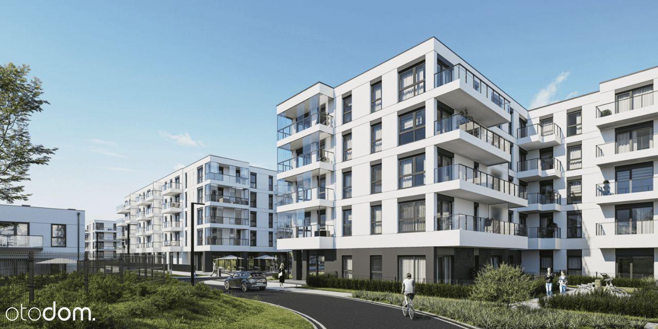 Słoneczne Mieszkanie, Kameralna Inwestycja, 2022
