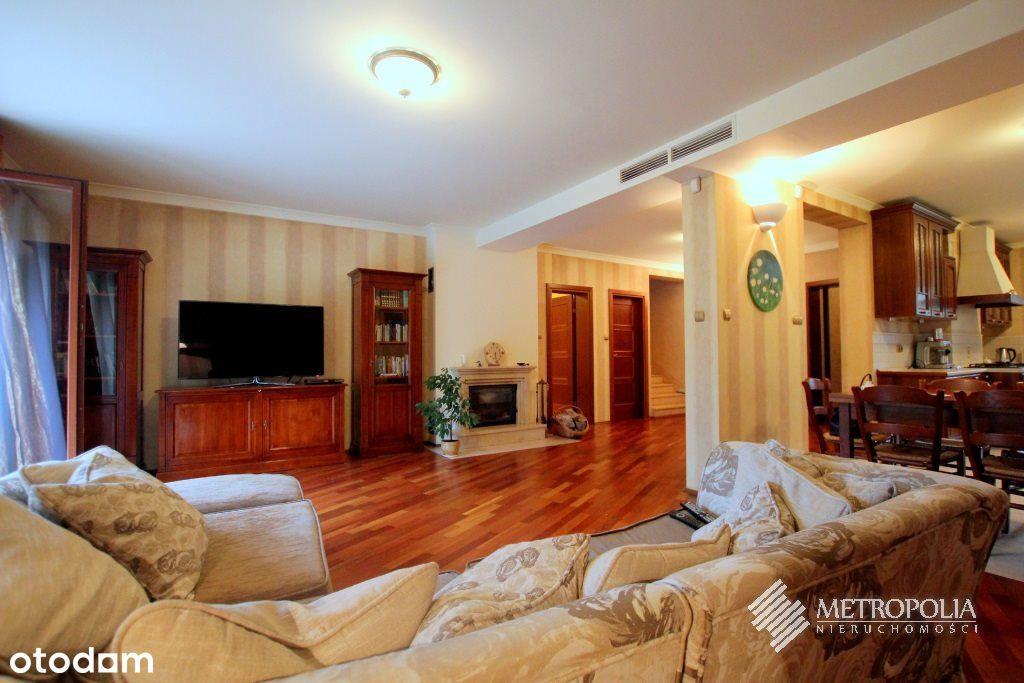 Dom, 230 m2, Kliny Borkowskie, 5000 zł
