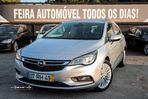 Opel Astra Sports Tourer 1.6 CDTI Dynamique GPS - 1