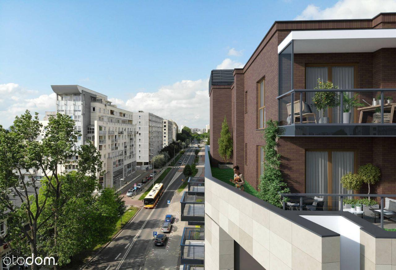 Nowe mieszkanie, Apartamenty nad Potokiem M21