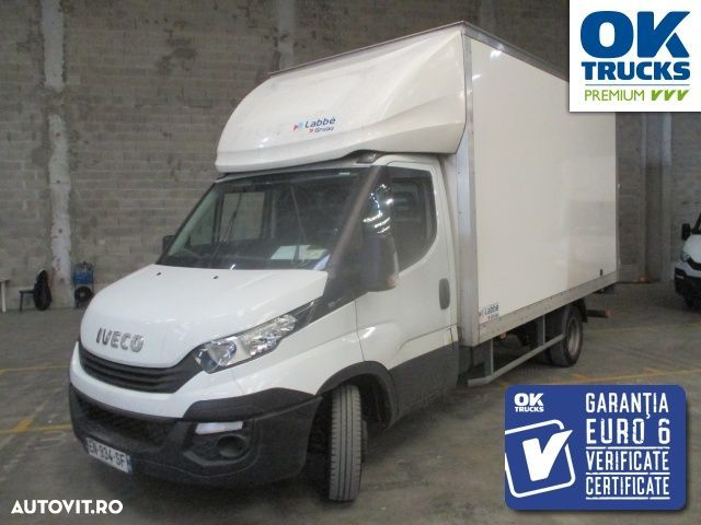 Iveco DAILY  35C16 - 5
