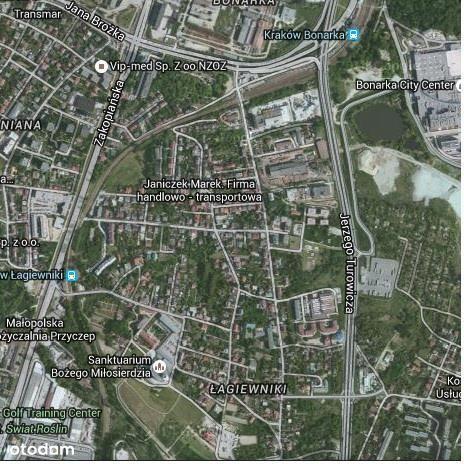 Dom, 642 m², Kraków