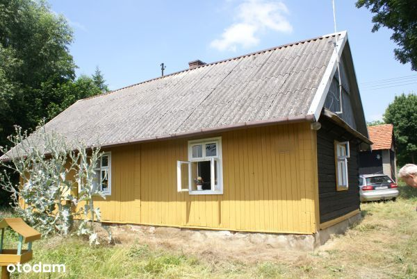 Dom 10 km od Przeworska