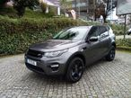 Land Rover Discovery Sport 2.0 eD4 SE - 15