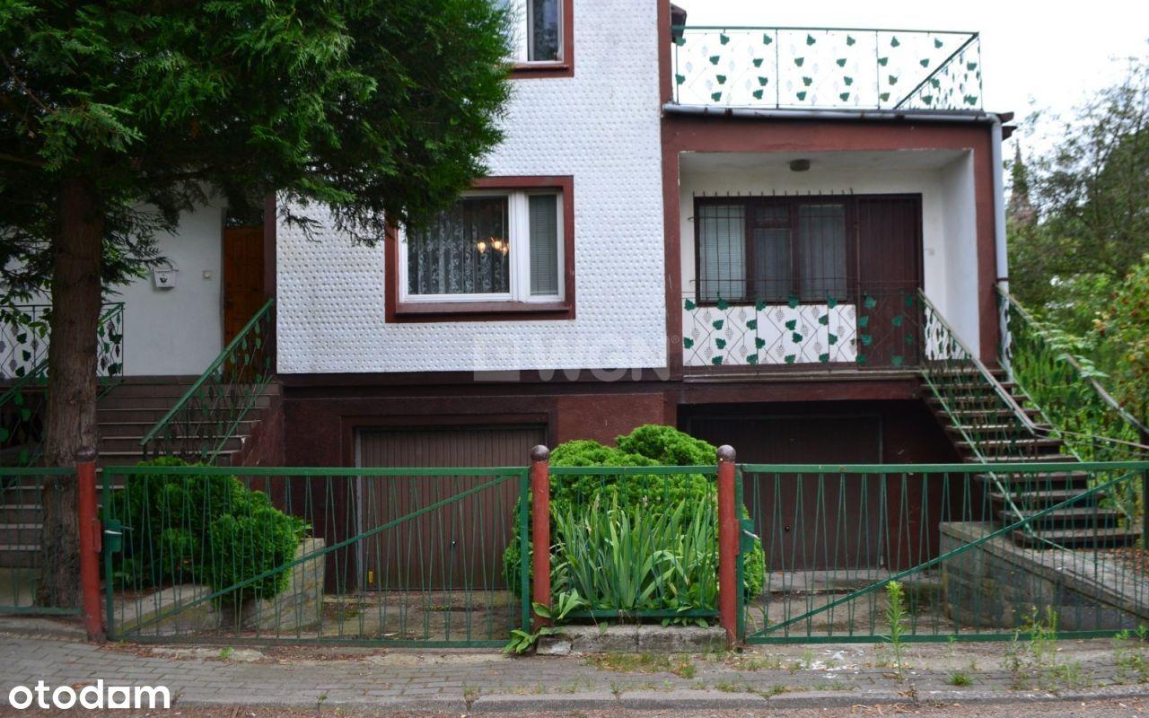Dom, 150 m², Głogów